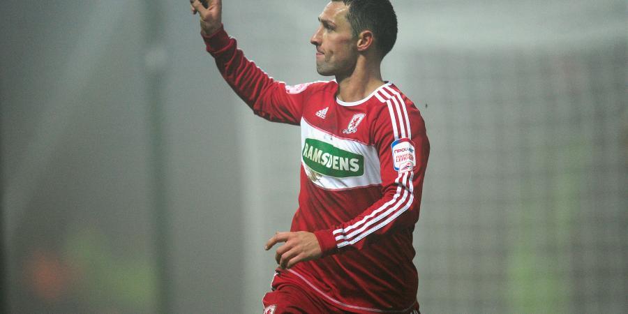 Wanderers reportedly target McDonald