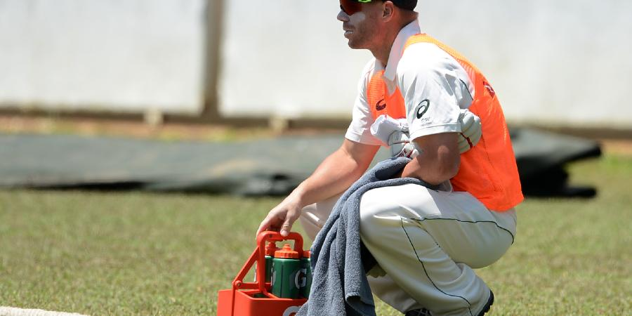 Lehmann expects Warner to play first Test