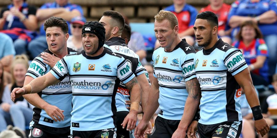 Sharks fans deserve final in Shire: Ennis