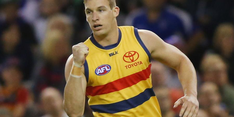Jenkins to stay at Crows until 2021