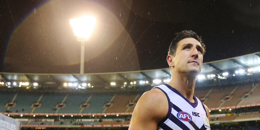 Fremantle lining up replacements for Pavlich, with two names high on wish-list
