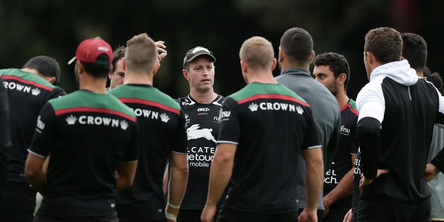 South Sydney's dream run goes on line