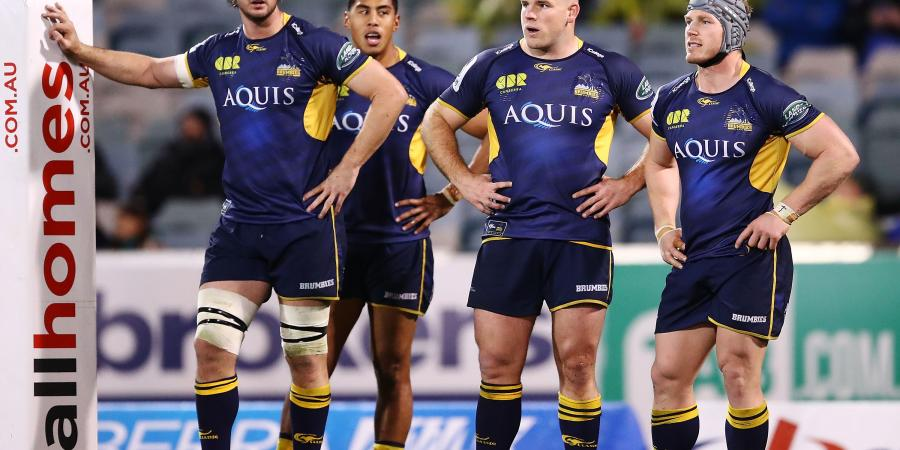 Highlanders knock Brumbies out of finals