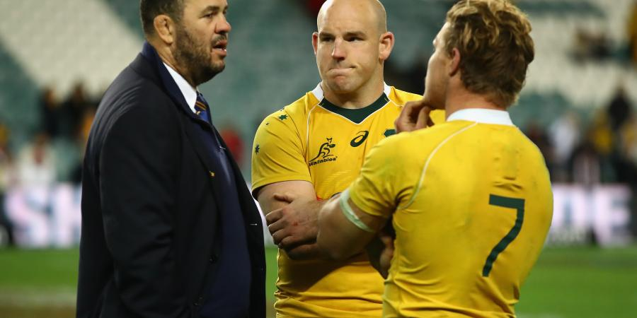 Wallabies begin Championship preparations