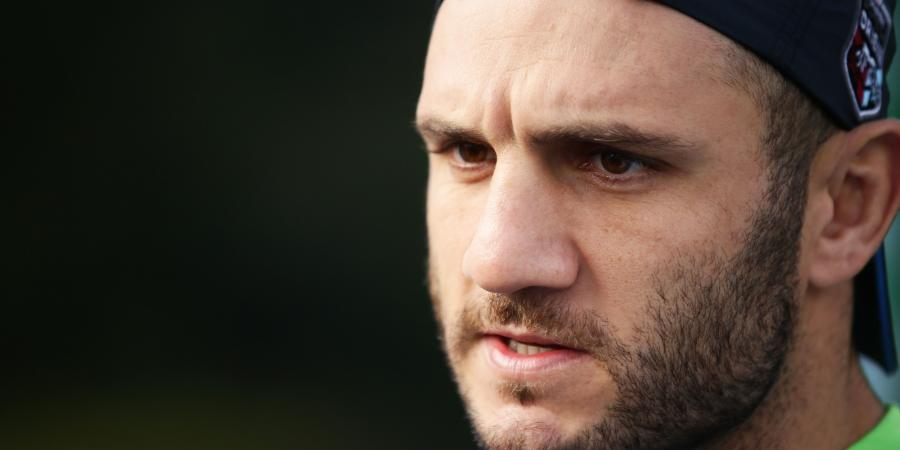 Robbie will be back says Benji