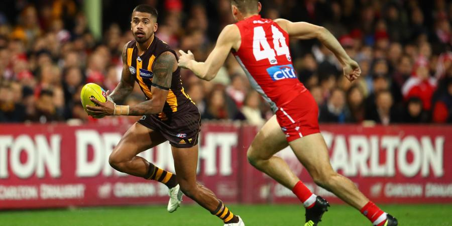 Hawthorn's Hill likely to return to Perth