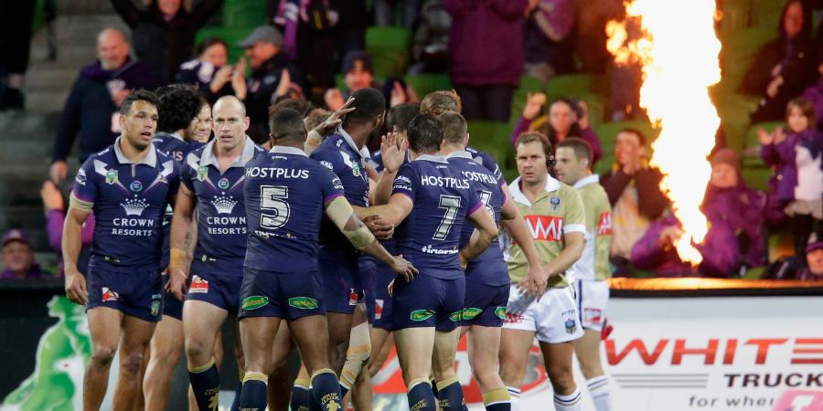 Storm won't take Roosters lightly