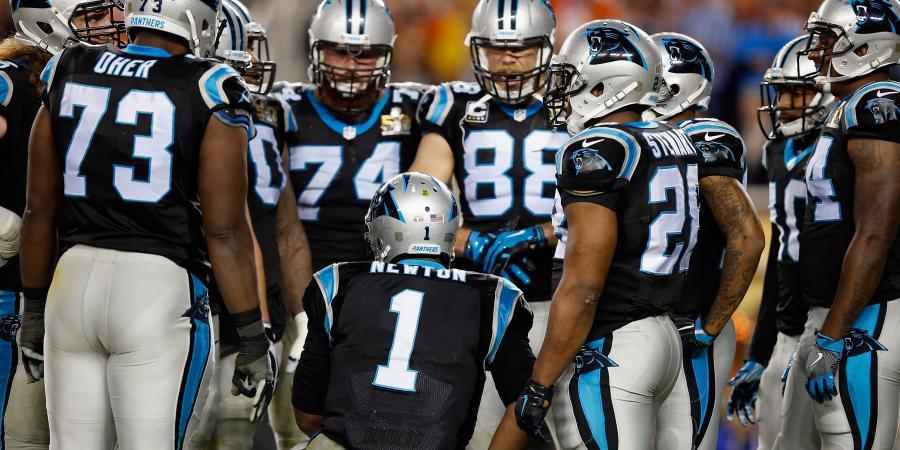Ex-Kangaroo signs with NFL team Carolina Panthers