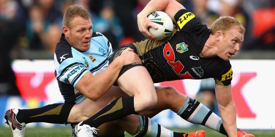 Wallace re-signs with Penrith