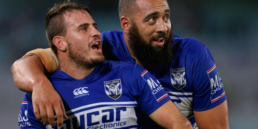 Sorry Bulldogs have point to prove in NRL