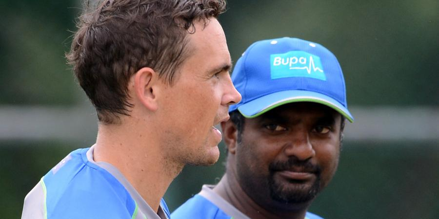 'Aussie' Murali fine by Sri Lanka captain