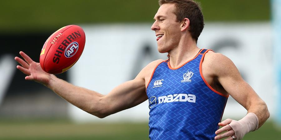 Petrie expected to play in Boomer's match