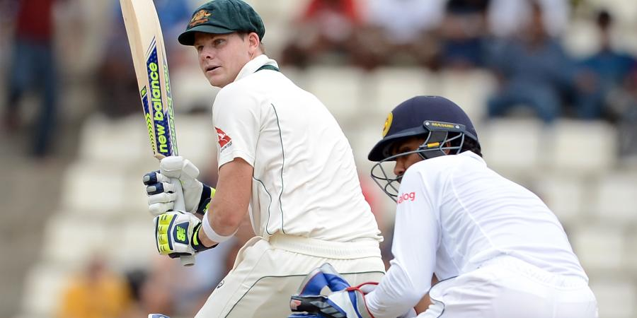 Aussies in a spin in Kandy in 1st Test