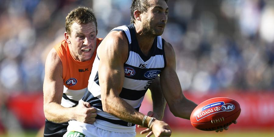 Enright might play on in 2017 with Cats