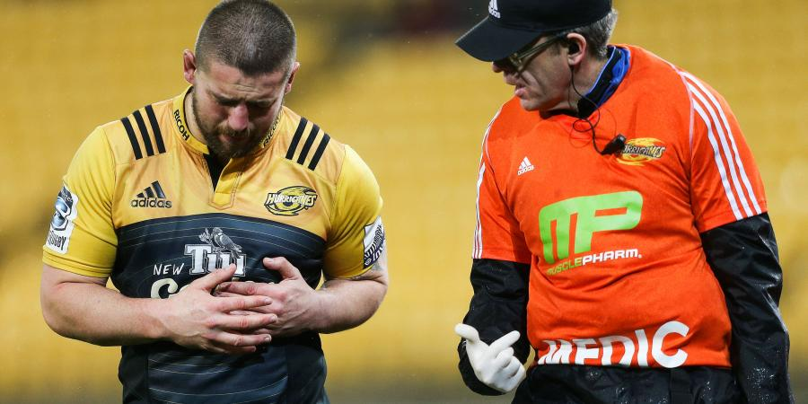 Skipper Coles touch-and-go for rugby semi