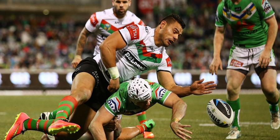 South Sydney a danger side: Croker