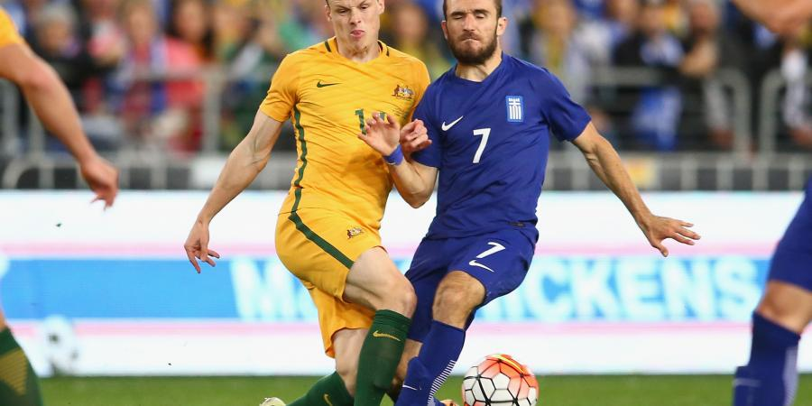 Socceroo Smith completes Bournemouth move