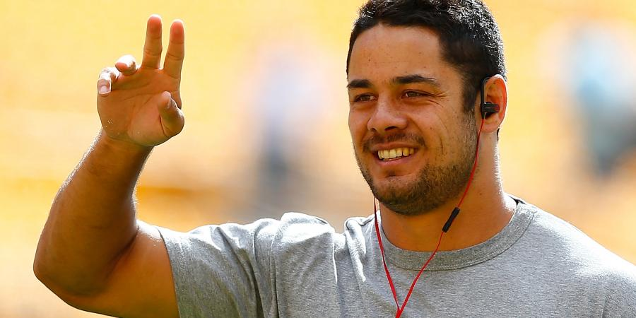 Hayne remains open to rugby move