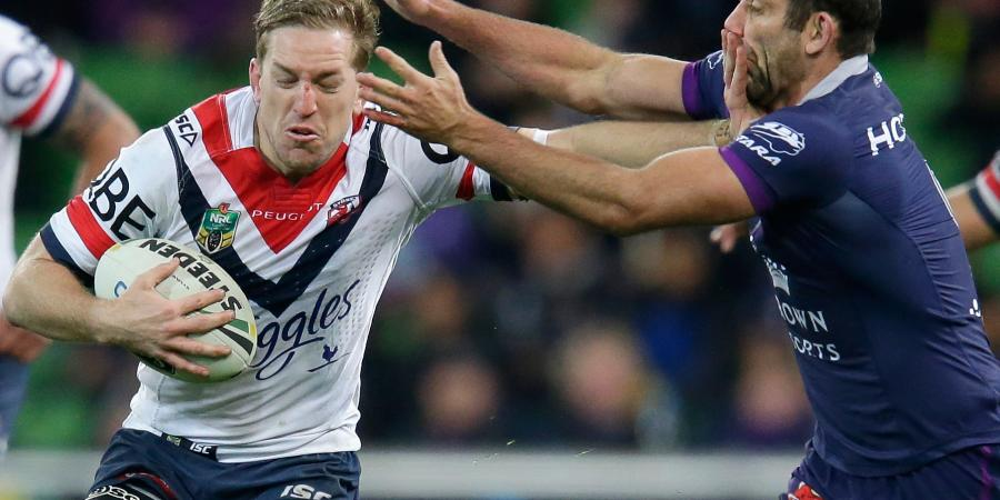 No spoiling tactics from Roosters