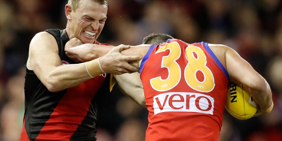 Bombers were giving it their all: Goddard