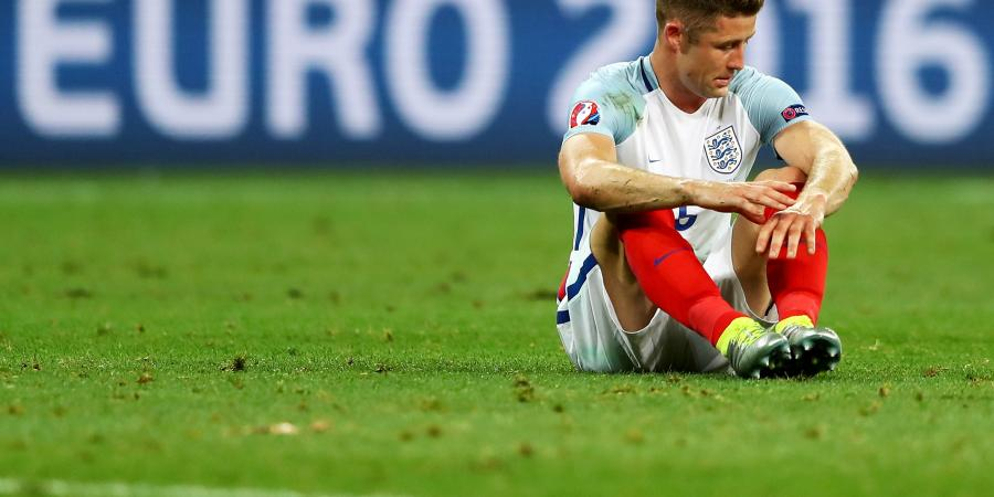 Cahill to fight for England future