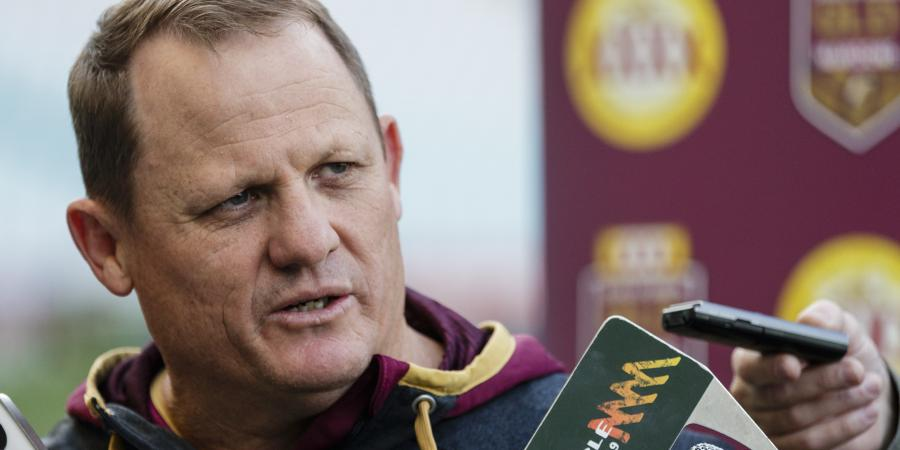 Walters back to Broncos as asst coach