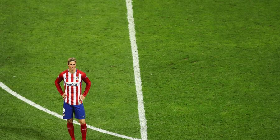 Torres wants a fairer football economy