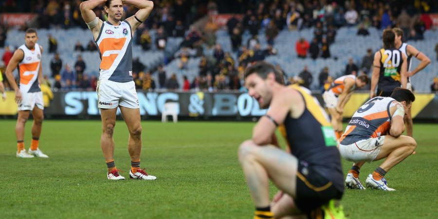 Head-to-head record no boost: Richmond
