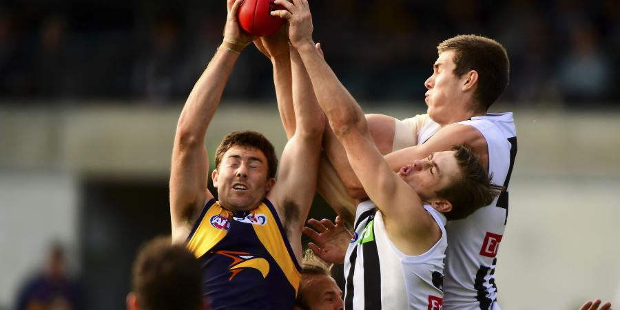 Round 19 Preview: Collingwood vs. West Coast