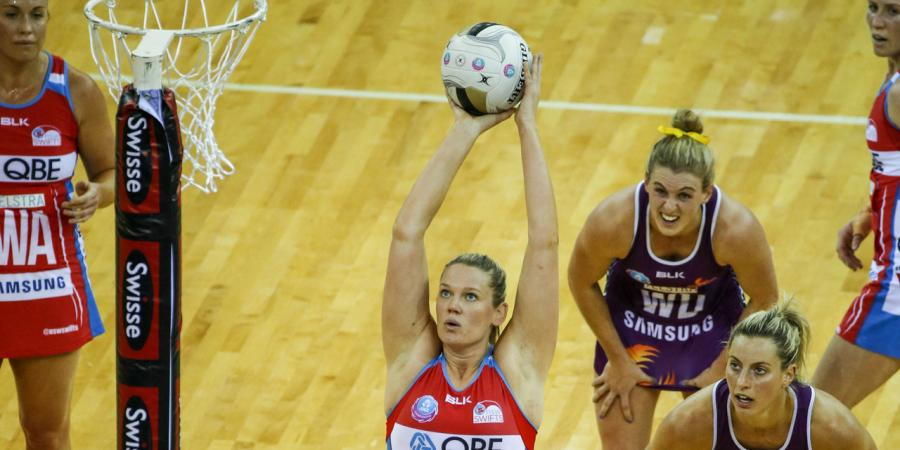 Firebirds beat Swifts in GF thriller