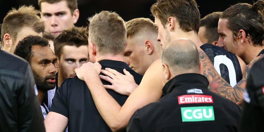 AFL Round 11 - Collingwood vs Port Adelaide Match Preview.