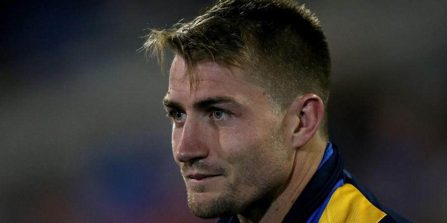 Foran ruled out for NRL season