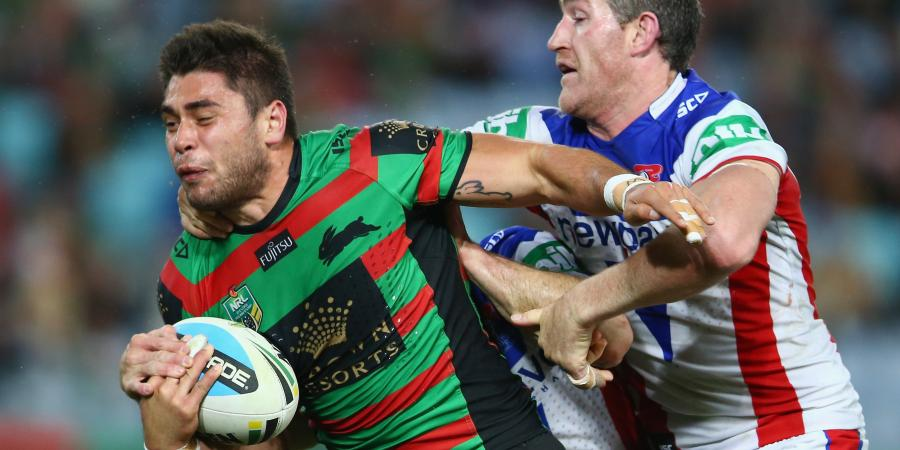 Souths brush off Grevsmuhl's parting shot