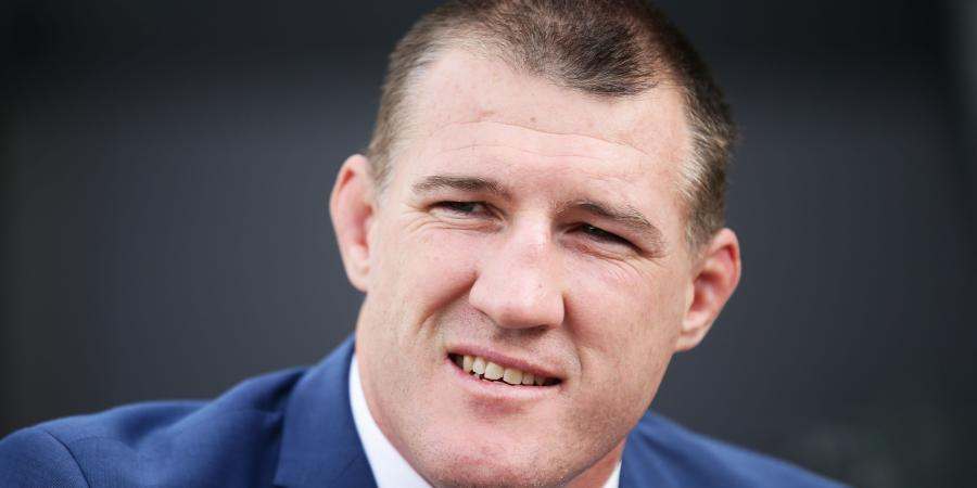 Gallen out to help Blues restore order