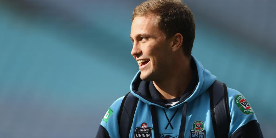 Dugan backs Moylan to shine in Origin