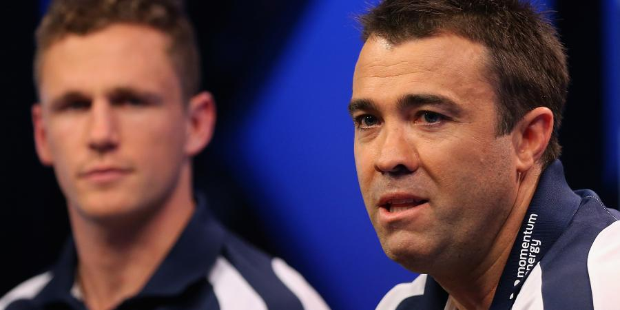 Not up to Selwood to lift Cats: Scott