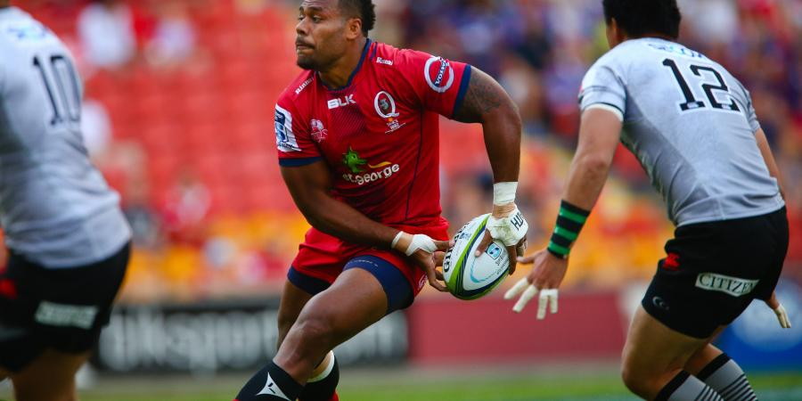 Kerevi keen on Wallaby power play