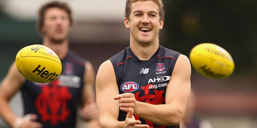 Jack Trengove confirmed to return