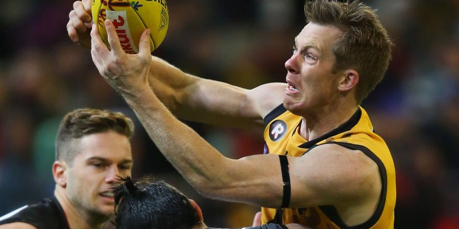 More to Roos in AFL than Goldy: Hardwick