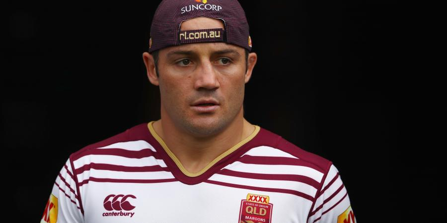 Queensland confident Cronk will play