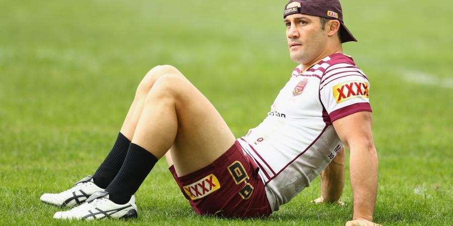 Cronk cleared to play by Queensland