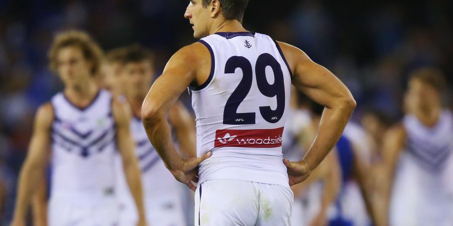 Freo to leave retirement in Pav's hands
