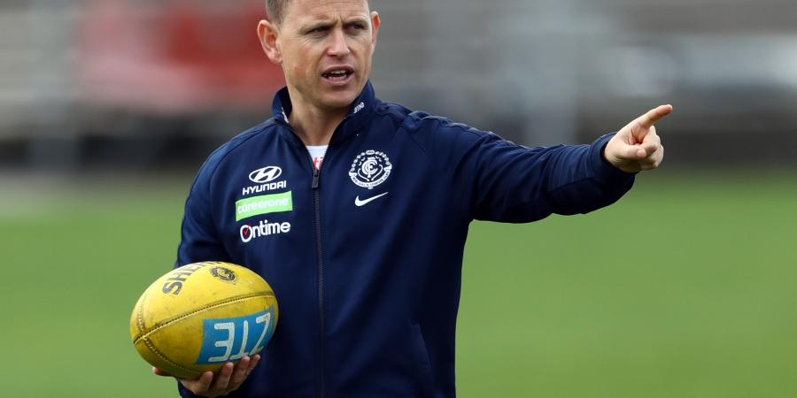 Blues, Lions to unleash prized AFL picks