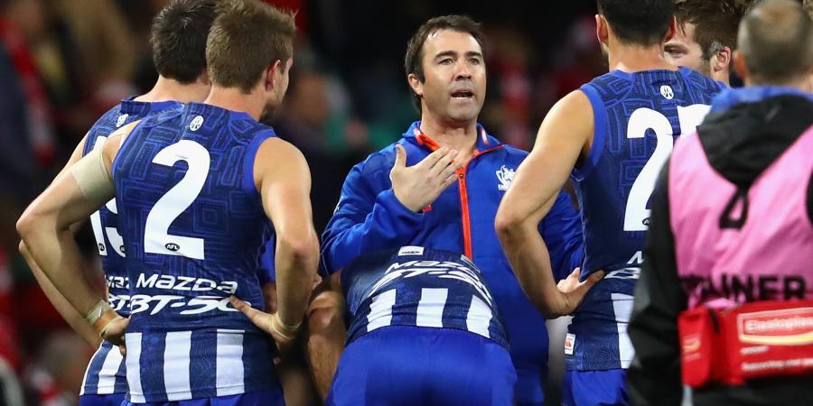 BREAKING: Scott won't coach against Richmond
