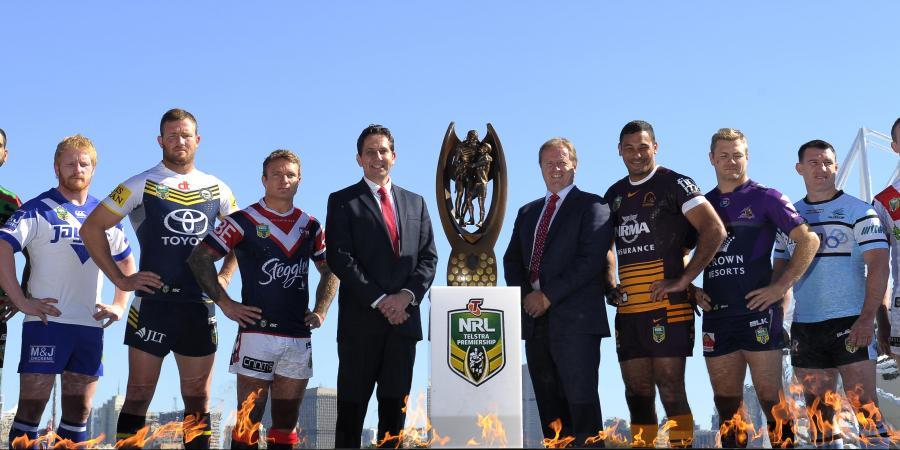 NRL Telstra Premiership: Round 13 Preview