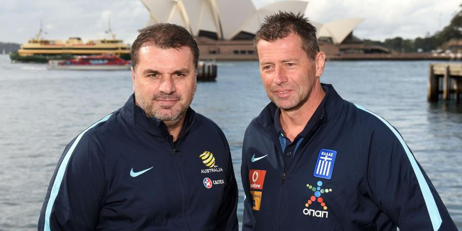 Socceroos braced for wounded Greece
