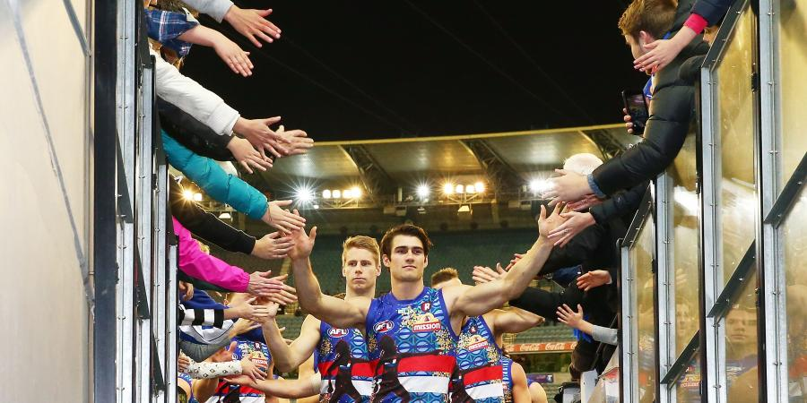 Injuries won't derail us: Dogs leader