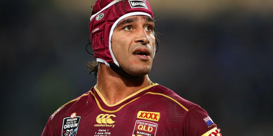 Thurston backflip on rep retirement plans