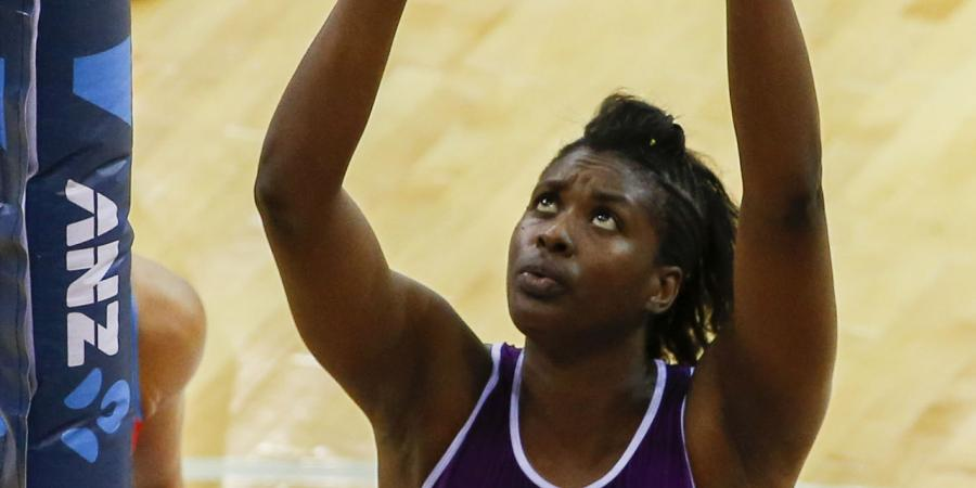 Firebirds return to winning netball ways