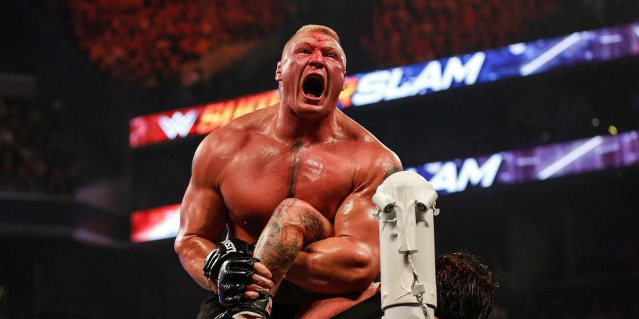 4 possible opponents for Brock Lesnar's comeback at UFC 200
